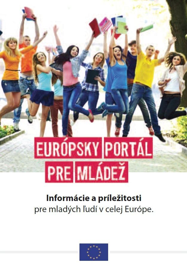 Európsky portál pre mládež