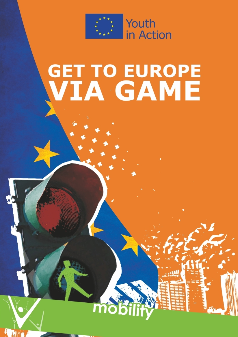 Get To Europe Via Game