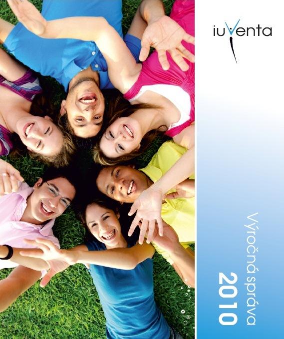 Výročná správa 2010 (populárna verzia)