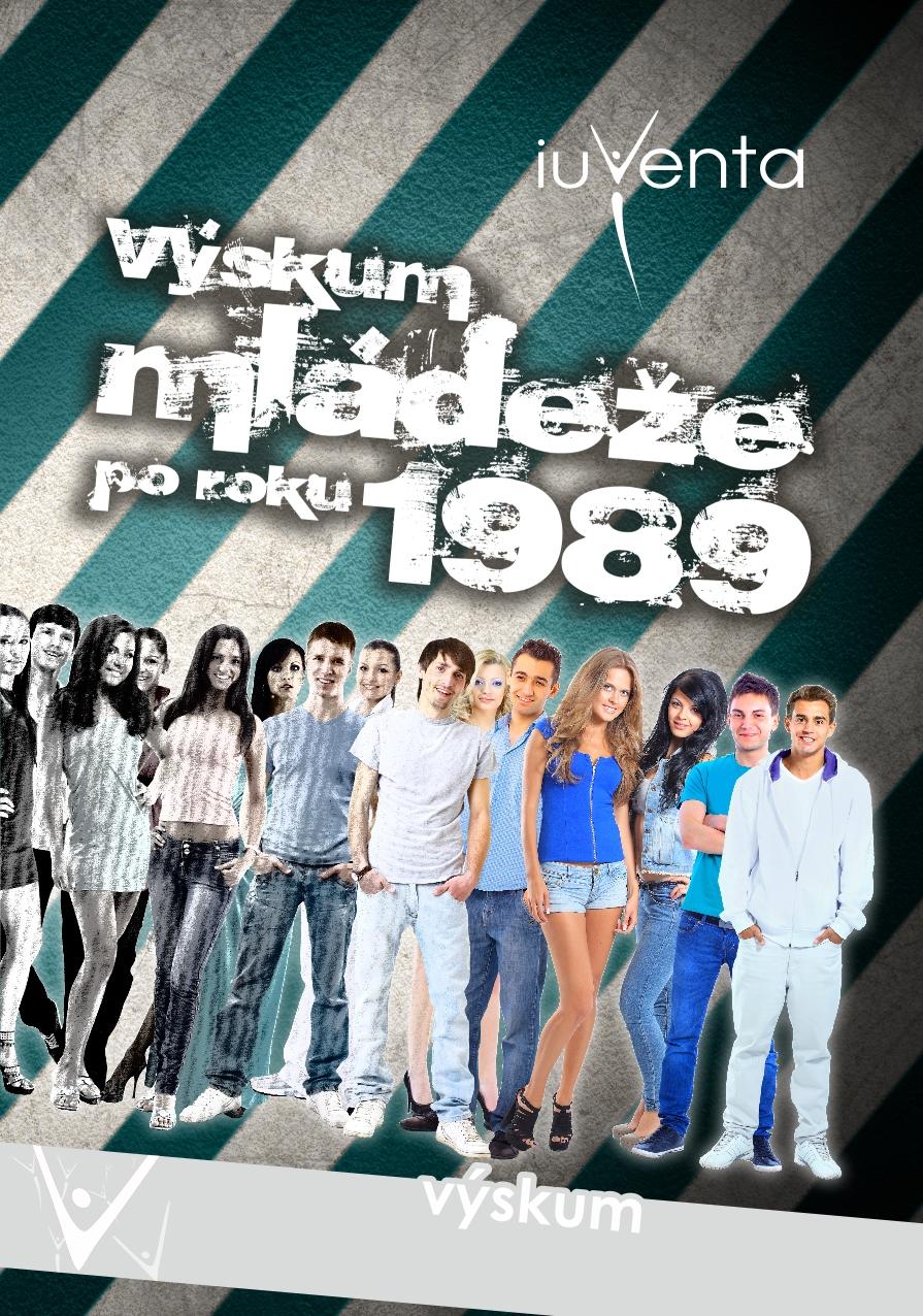Výskum mládeže po roku 1989