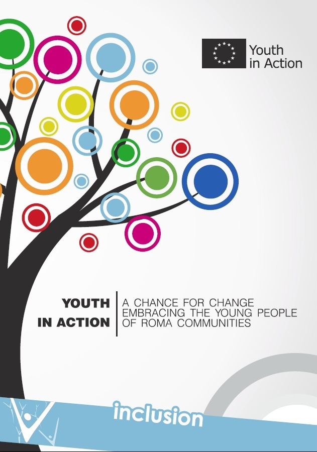 Youth In Action: A Change For Change Embracing The Young People Of Roma Communities