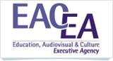 Logo eacea_en