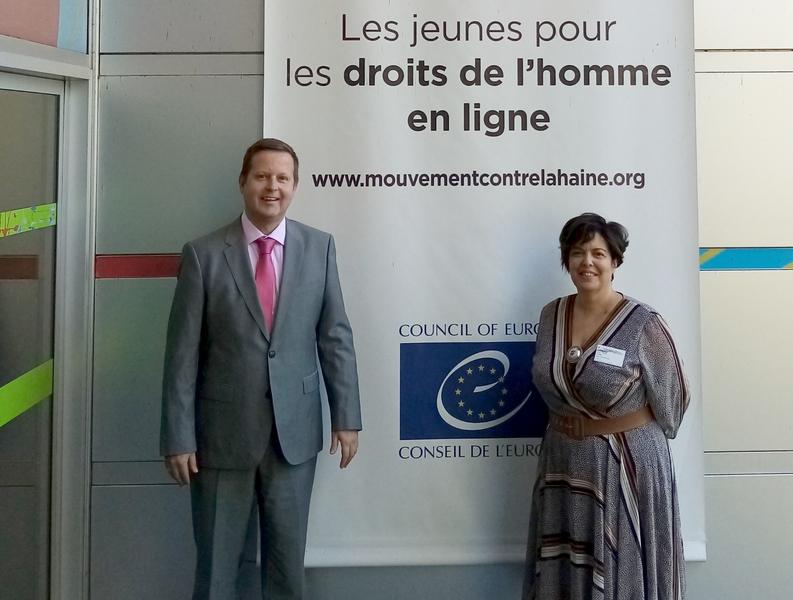 Zástupcu Slovenska zvolili za prezidenta Európskeho riadiaceho výboru pre mládež