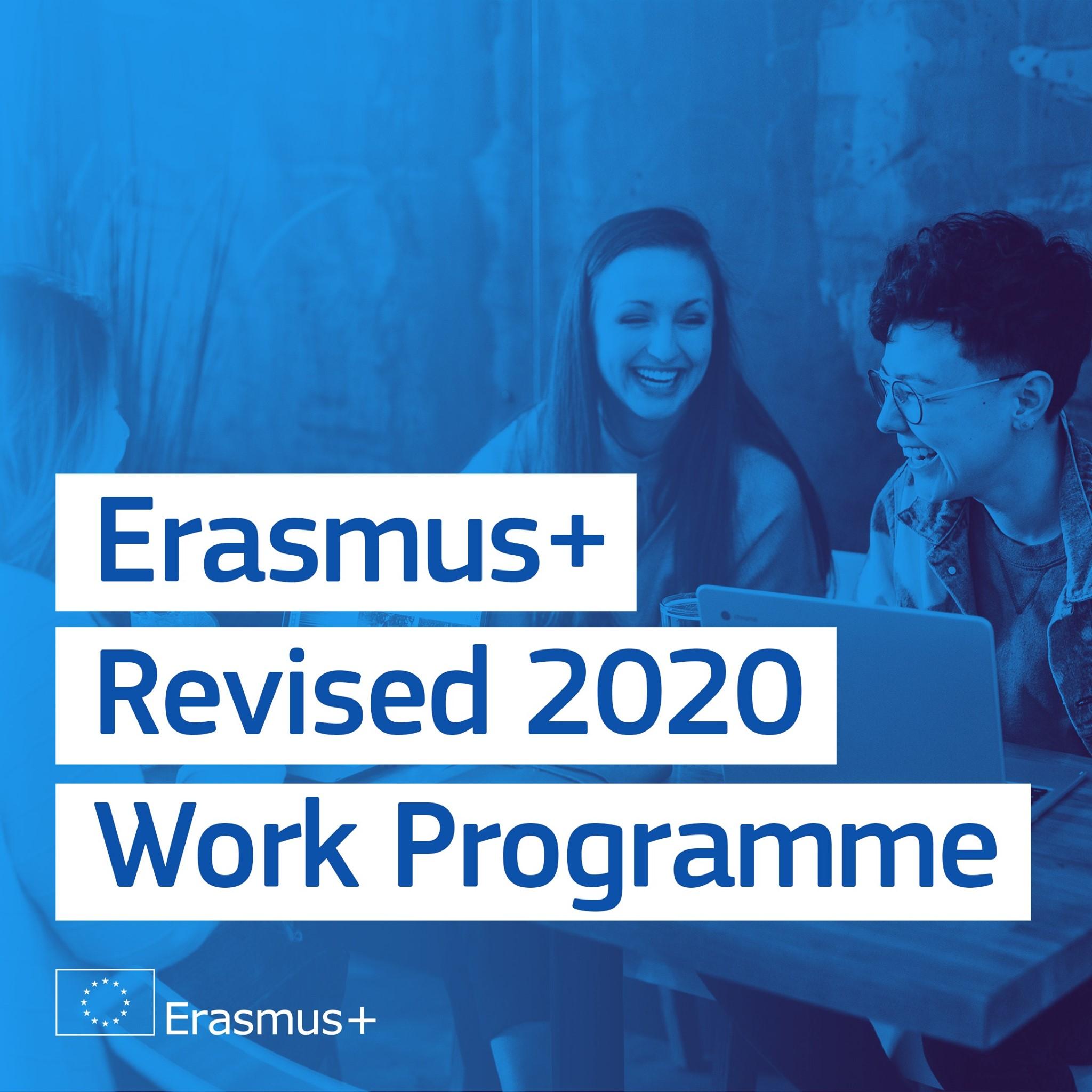 Európska komisia poskytne v rámci revízie pracovného programu Erasmus+ na rok 2020 dodatočných 200 miliónov eur