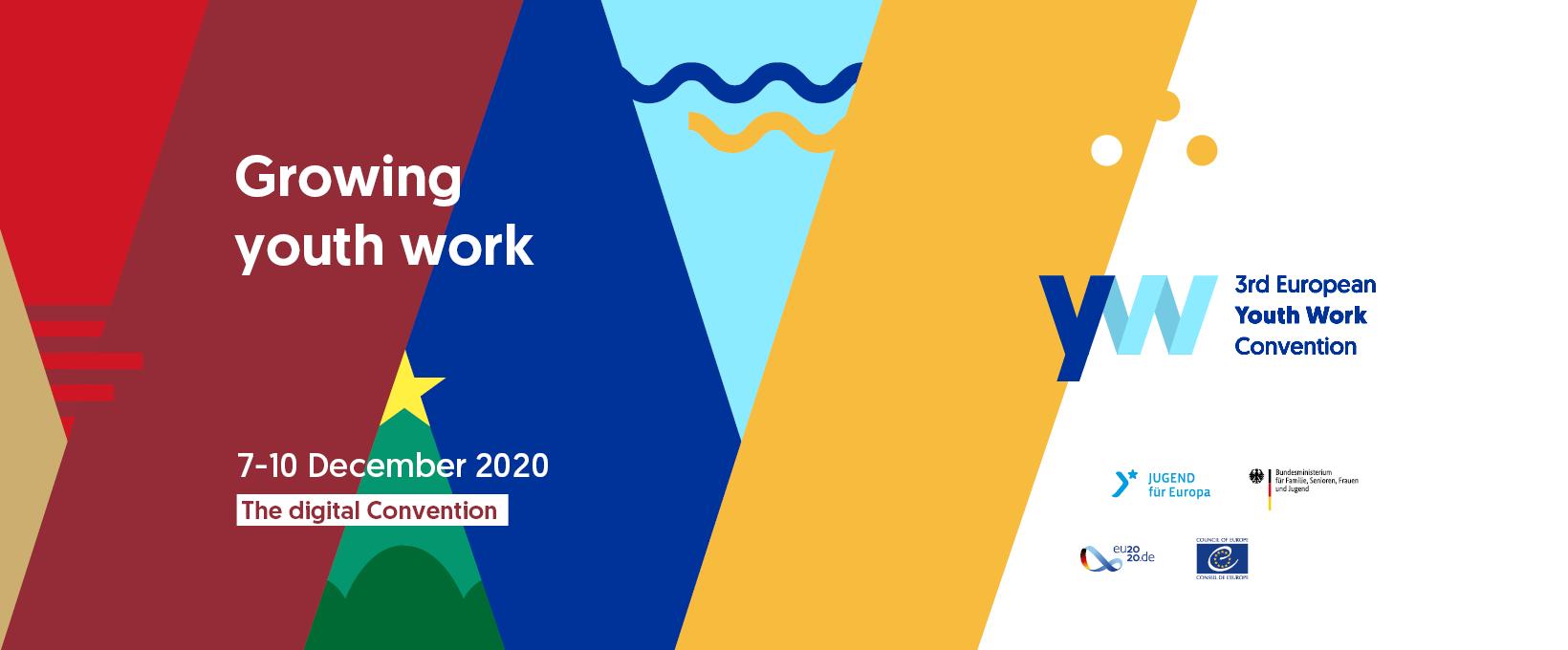 Hľadáme 8 členov národnej delegácie na Európsku konferenciu o práci s mládežou
