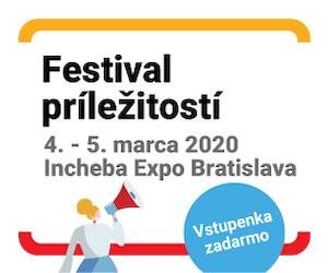 IUVENTA na festivale príležitostí Profesia days 2020 v Bratislave