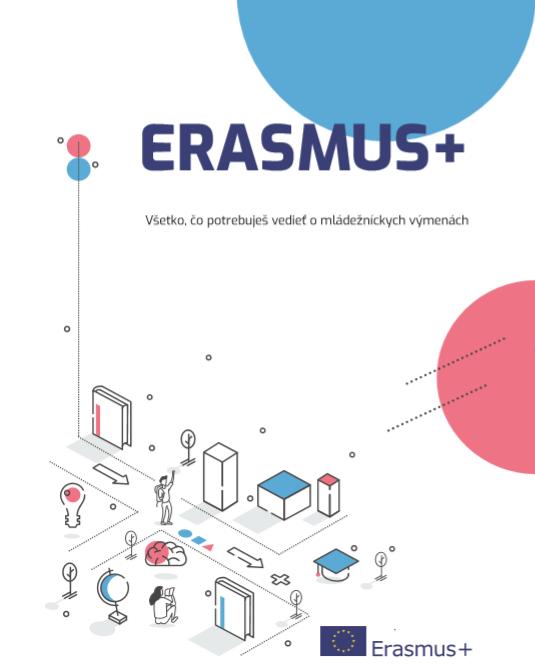Erasmus+ Všetko čo potrebuješ vedieť o mládežníckych výmenách
