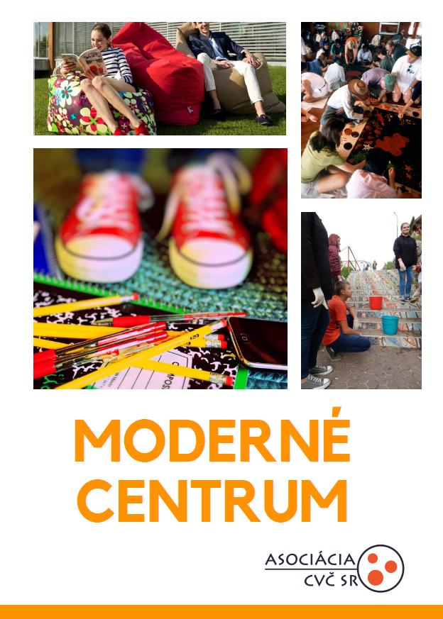 Moderné centrum