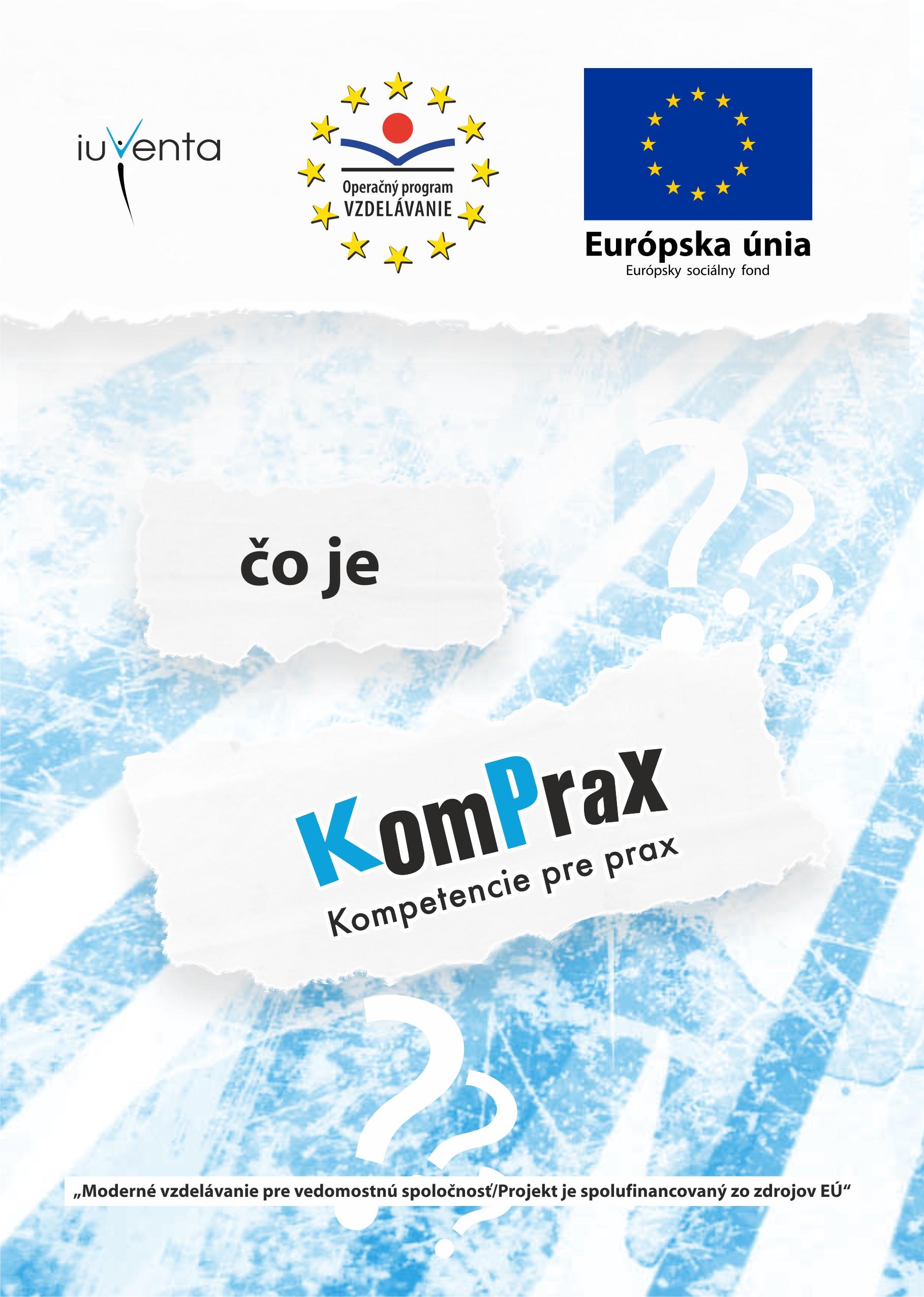 Čo je KomPrax?