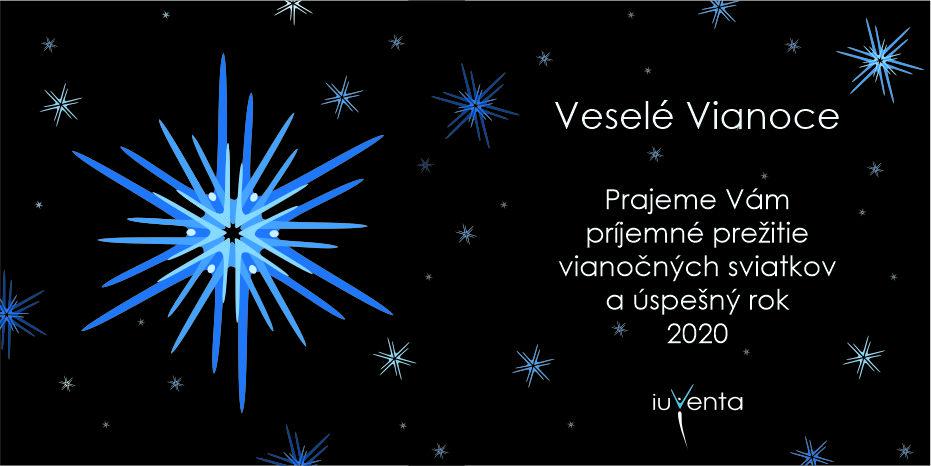 vianocny pozdrav iuventa_sj
