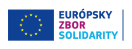 Logo Európsky zbor solidarity