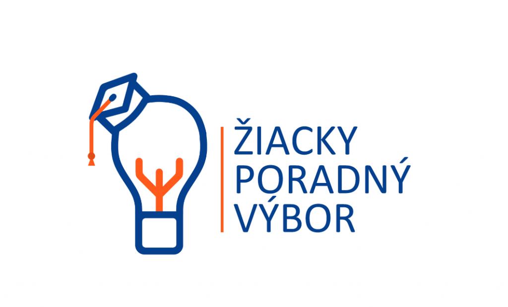 Logo Žiacky poradný výbor