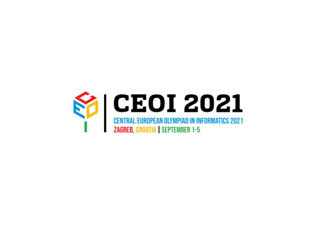 logo CEOI 2021